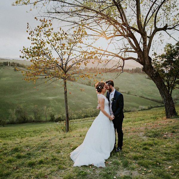 Chiara e Stefano // Matrimonio a Reggio Emilia