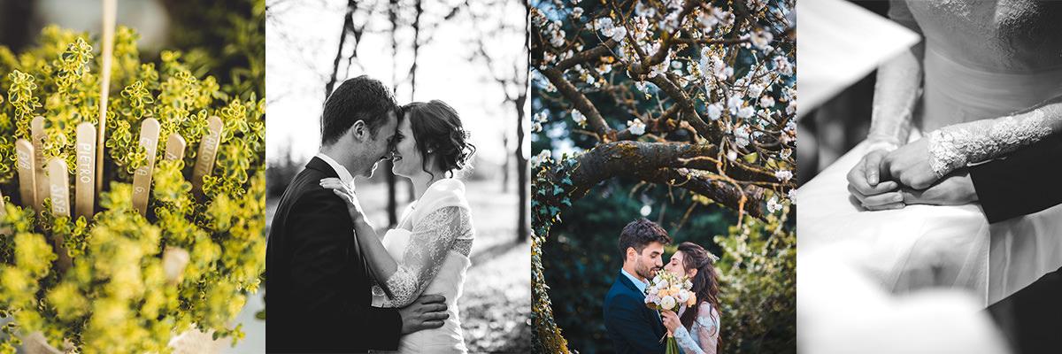 Fotografo di Matrimoni dallo stile Moderno
