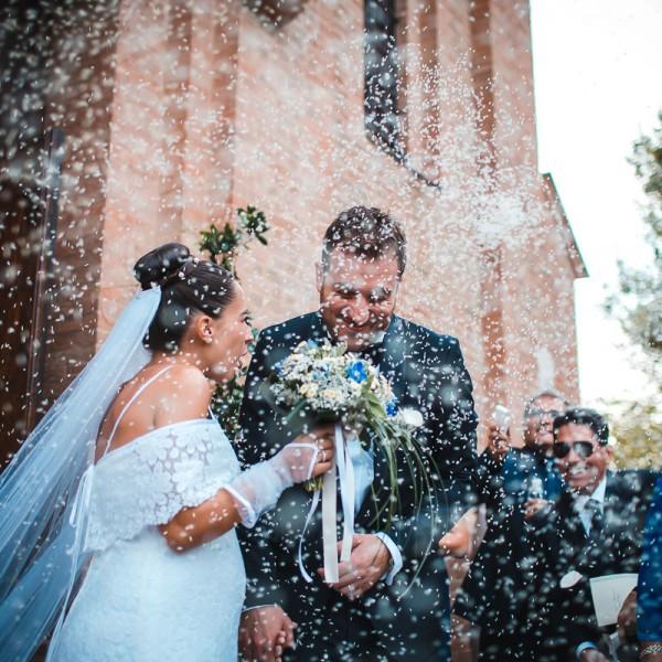 Susanna + Marco | Matrimonio a Montericco, Reggio Emilia