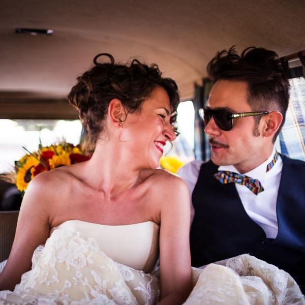 Marianna + Gionata | Matrimonio civile a Reggio Emilia