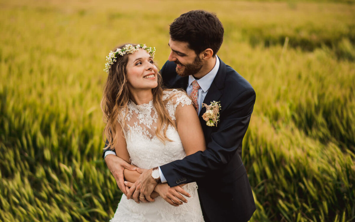 Sara + Pietro | Agriturismo San Giuseppe