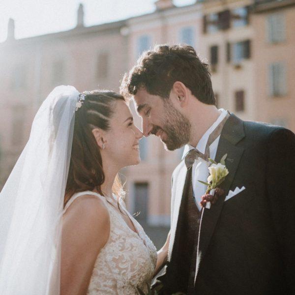 Stefania e Giuseppe // Modena