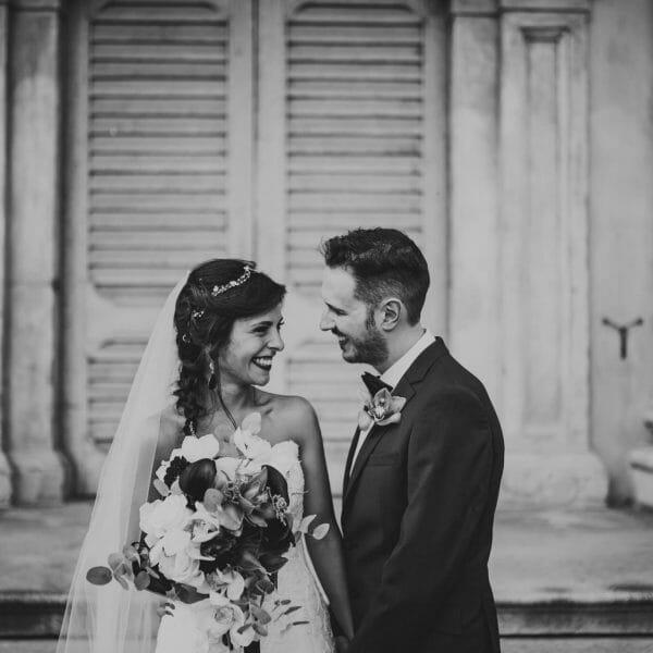 Sara e Daniele // Matrimonio a Villa Spalletti