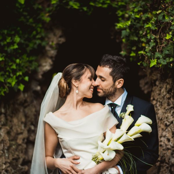 Virginia + Marcello  // Villa di Bagno - Mantova